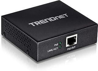 TRENDnet Gigabit PoE+ Repeater/Amplifier POE+
