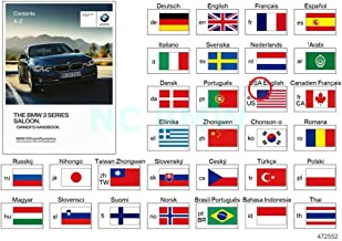 Best bmw f30 owners manual Reviews