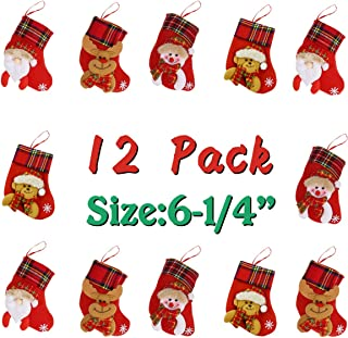 cheap christmas stockings in bulk