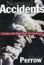 Normal Accidents: Living with High Risk Technologies – Updated Edition PDF