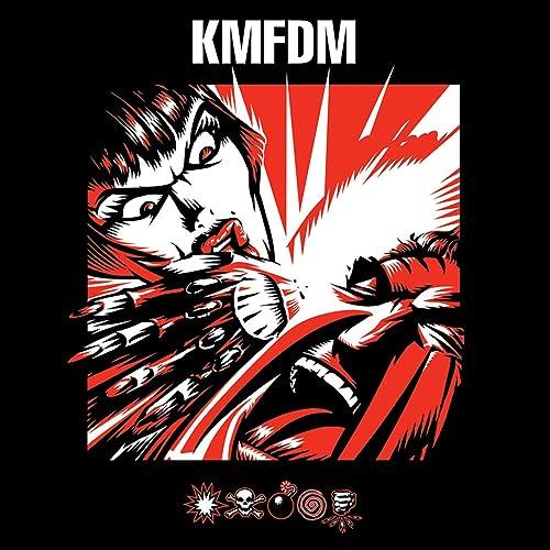 Symbols by KMFDM on Amazon Music - Amazon com
