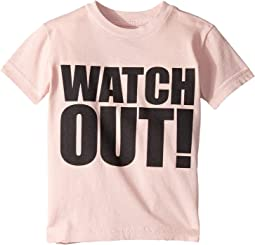 Watch Out T-Shirt (Infant/Toddler/Little Kids)
