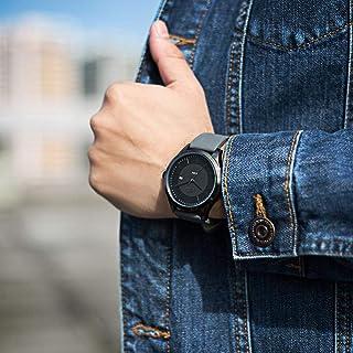 Relógio Technos Masculino Ref: 2115mou/2p Casual Black