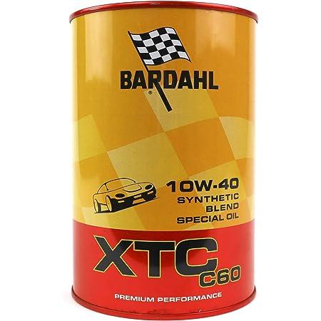 Bardahl 326040 Öl Auto