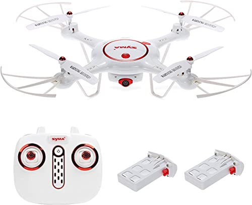 new arrival Syma X5UC outlet online sale RC Drone with HD popular Camera 2.4Ghz RC Quadcopter with Altitude Hold and One Key Take Off and Landing online sale