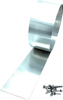 Best heavy-duty aluminum flashing Reviews