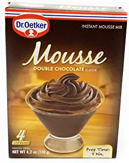 Best Chocolate Mousse Box Mix of 2020 – Top Rated & Reviewed