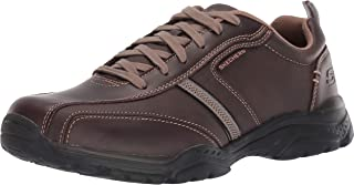 Skechers Mens 65419 Relaxed Fit-rovato-larion