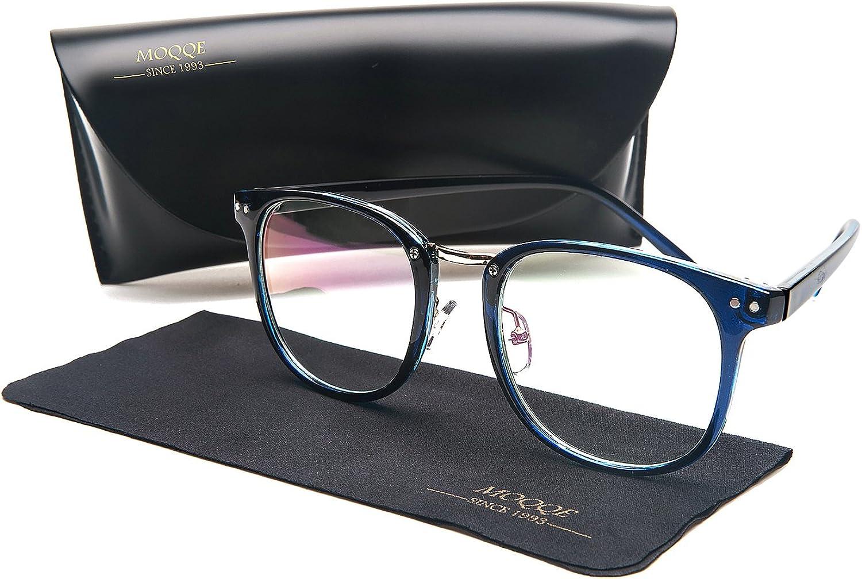 Eyewear Frames Eyeglasses Optical Frame Wayfarer Fashion Clear Lens Glasses For Women&Men