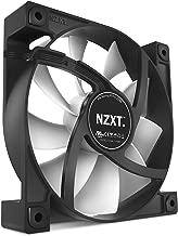 NZXT FN V2 120mm Performance Case Fan Cooling (RF-FN122-RB)