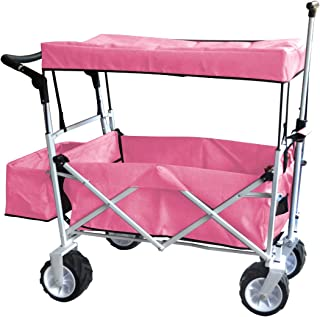 Best pink wagons for toddlers Reviews