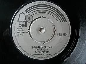 DAVID CASSIDY Daydreamer UK 7