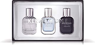 Kenneth Cole Mankind Coffret
