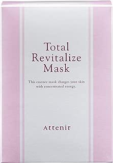 Attenir Total Revitalize Mask 25ml × 6pc Facial Mask