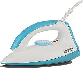 Usha EI 3602 1000-Watt Lightweight Dry Iron (ICY Blue)
