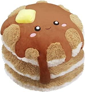 Best pancake plush pillow Reviews