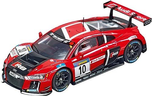 Carrera 20030770 - Digital 132 Audi R8 LMS Sport Team, Nummer 10, Fahrzeug