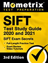 SIFT Test Study Guide 2020 and 2021 – SIFT Exam Secrets, Full-Length Practice Test, Exam Review Video Tutorials: [3rd Edition] PDF