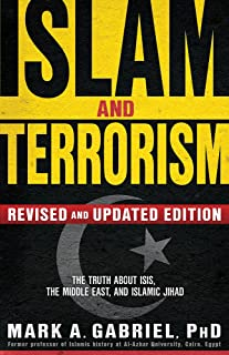 Best gabriel islam und terrorismus Reviews