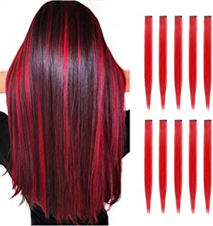 Best red hair extensions Reviews