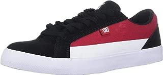 DC Mens ADYS300489 Lynnfield Black Size: 11.5