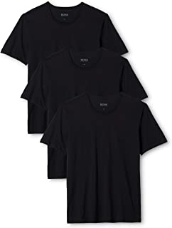 T-Shirt RN 3p Co Camiseta para Hombre, pack de 3