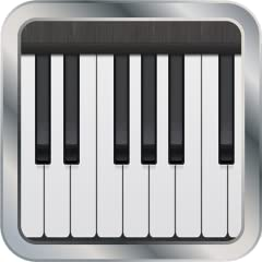 - simple musical keyboard - classic piano sound - easy enough for children - controls to customize sound of piano - multi-touch keyboard
