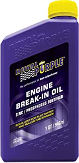 Royal Purple ROY11487 Engine Break-In Oil SAE 10W30, 1 Quart