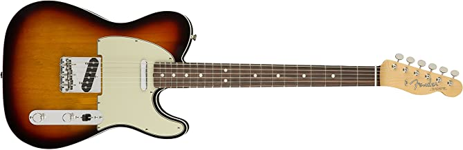 Fender American Original 60s Telecaster - 3-Color Sunburst