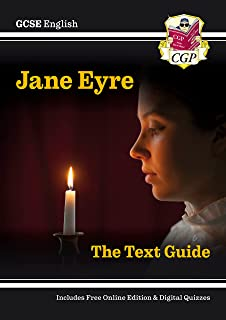 Grade 9-1 GCSE English Text Guide - Jane Eyre