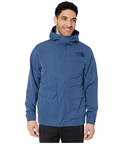 The North Face Cypress Jacket (Shady Blue) Men