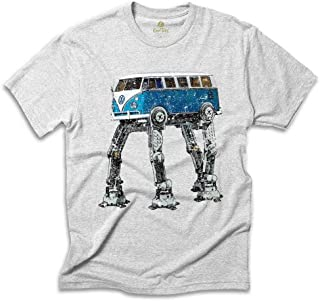 Camiseta Cool Tees Kombi Wars