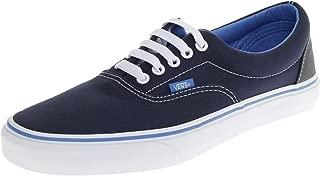 Vans Unisex Era (Pop) Skate Shoe Dress-Blues-French-Blue