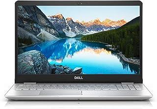 DELL 5584 Inspiron (5584-INS-1264-SLR) Clamshell Laptop, Intel Core i7-8565U, 15.6 Inch, 1TB+256GB, 16GB RAM, Nvidia MX 130 4GB, Win10, Eng-Ara KB, Silver