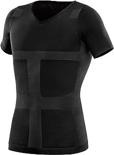 La-VIE(ラヴィ) 加圧インナーシャツ クールドライ加圧シャツ すごいぞ加圧シャツ