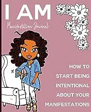 I AM Manifestation Journal