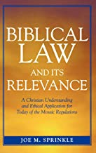 Best biblical law center Reviews