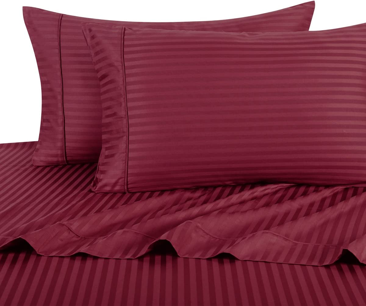 Extra Pillowcases - Royal Plush 100% Count She 1 mart year warranty Thread Cotton 600