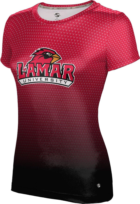 ProSphere Lamar University Girls' Performance T-Shirt (Zoom)