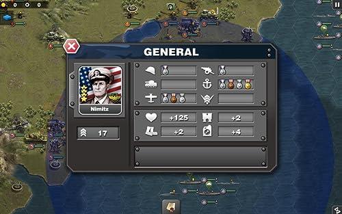 『将軍の栄光: 太平洋戦争』の5枚目の画像