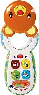 VTech Baby 502703 Peek & Play Phone, Multi