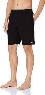 Nike Bañador Corto para Hombre, Color Liso, 9 Pulgadas