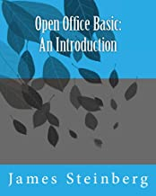 Best open office basic an introduction Reviews