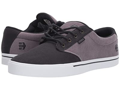 etnies Jameson 2 Eco (Navy/Grey/Gold) Men