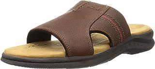 Clarks Men's Hapsford Slide Sandal