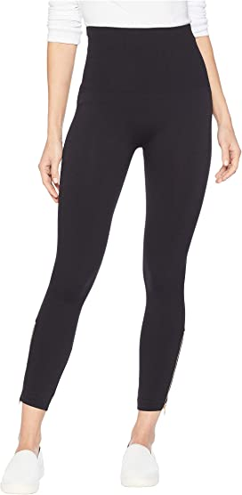 98b1996700 Spanx Look At Me Now Seamless Leggings at Zappos.com