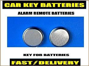 Volkswagen Car Key Batteries CR2016 Alarm Remote Fob Batteries 2016