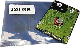 Compatible con ASUS X200LA-CT012H X200LA-CT022H X200LA-DH31T   320GB HDD Disco Duro de 2,5