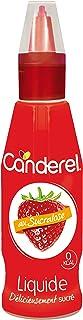 CANDEREL - Sucralose Liquide – Edulcorant - le Gout du Sucre Sans Calorie - Sans Aspartame - Flacon 125 ml