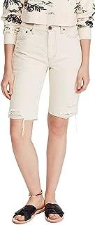 Free People Women's Caroline Cutoff Denim Shorts